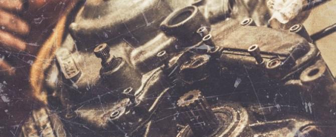 Μιχαλης Κοσμιδης Οδηγώ «μηχανάκια» για τρεις δεκαετίες περίπου. Έχω περάσει από πολλά στάδια …